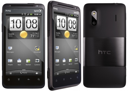 HTC EVO Design 4G 2