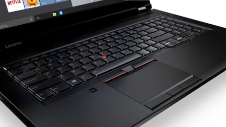 Lenovo ThinkPad P70 3