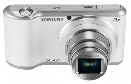 Samsung Galaxy Camera 2 GC200 1
