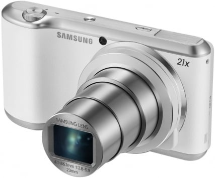 Samsung Galaxy Camera 2 GC200 2