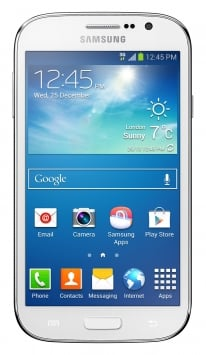 Samsung Galaxy Grand Neo Plus Duos 1