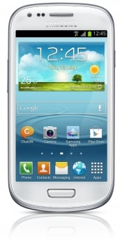 Samsung Galaxy S III mini 1