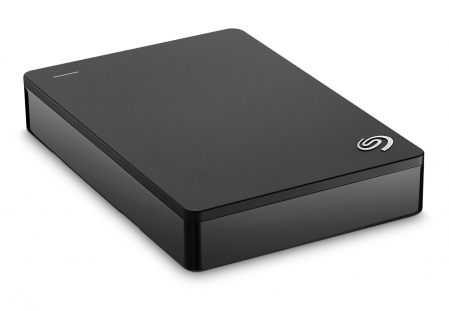 Seagate Backup Plus 4