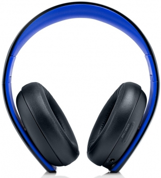 Sony Wireless Stereo Headset 2.0 1