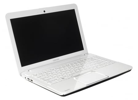 Toshiba Satellite L830 4