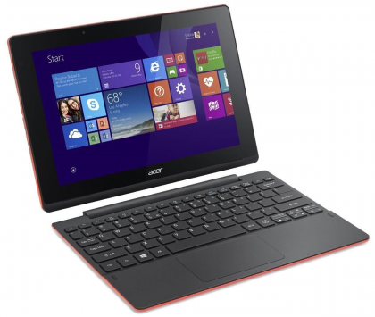 Acer Aspire Switch 10 E 4