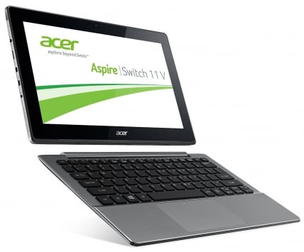 Acer Aspire Switch 11 V 8
