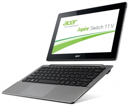 Acer Aspire Switch 11 V 9