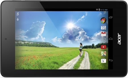 Acer Iconia B1-730 HD 1