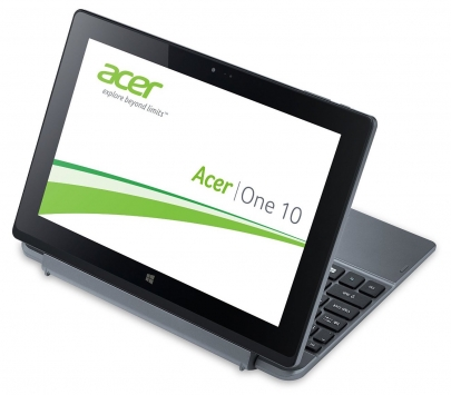 Acer One 10 4
