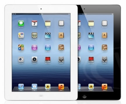 Apple iPad 3 2