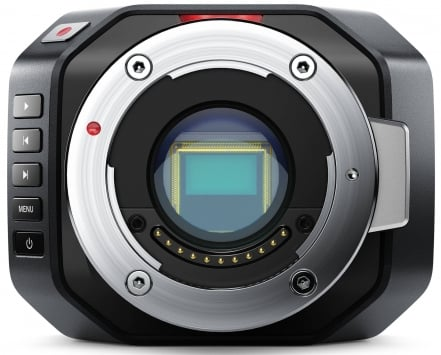 Blackmagic Micro Cinema Camera 2