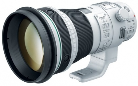 Canon EF 400mm f/4 DO IS II USM 1