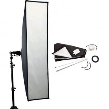 Lastolite Hotrod Strip Softbox 1