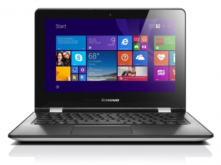 Lenovo IdeaPad Yoga 300 11 8