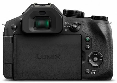 Panasonic LUMIX DMC-FZ300 (FZ330) 12