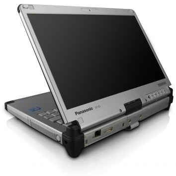 Panasonic Toughbook CF-C2 5