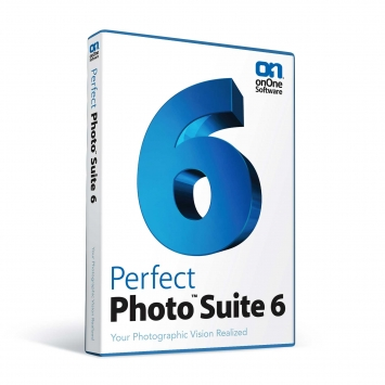 Perfect Photo Suite 6.1 1