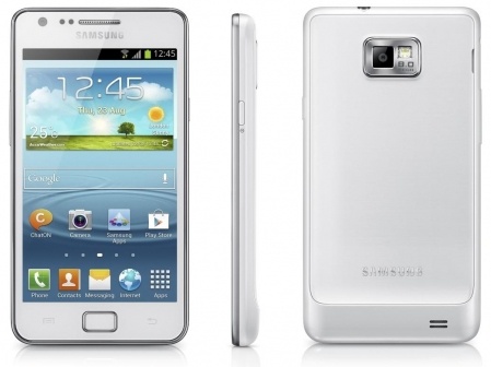 Samsung Galaxy S2 Plus 3