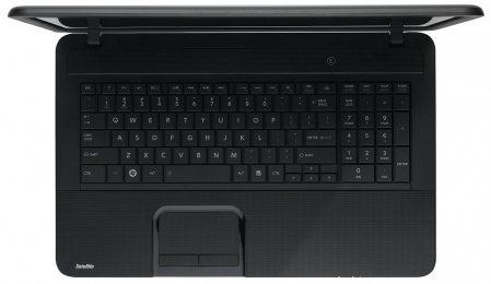 Toshiba Satellite C870 2