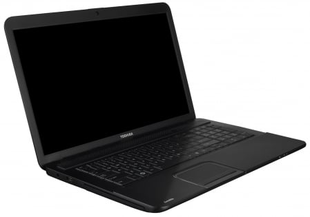 Toshiba Satellite C870 3