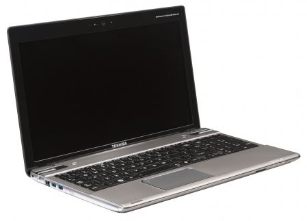 Toshiba Satellite P855 2
