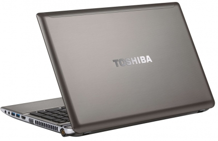Toshiba Satellite P855 4