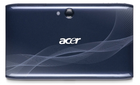 Acer Iconia Tab A100 2