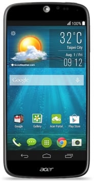 Acer Liquid Jade Z Plus 1
