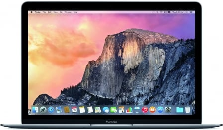 Apple MacBook 12 (2015) 13