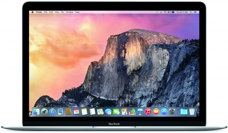 Apple MacBook 12 (2015) 1