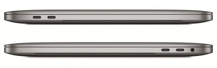 Apple MacBook Pro 13 Touch Bar (2016) 5