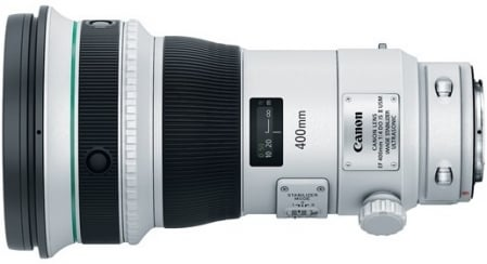 Canon EF 400mm f/4 DO IS II USM 3