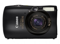 Canon IXUS 980 IS (PowerShot SD990 IS)