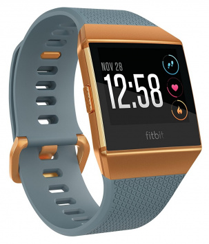 Fitbit Ionic 9