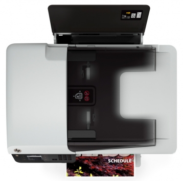 HP Deskjet 2645 Ink Advantage 2