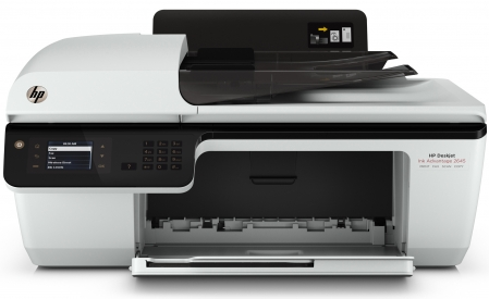 HP Deskjet 2645 Ink Advantage 4