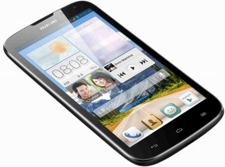 Huawei Ascend G610 6