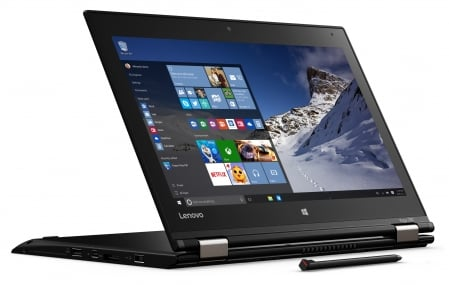 Lenovo ThinkPad Yoga 260 1