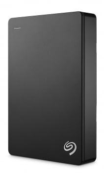Seagate Backup Plus 5