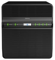 Synology DiskStation DS414j