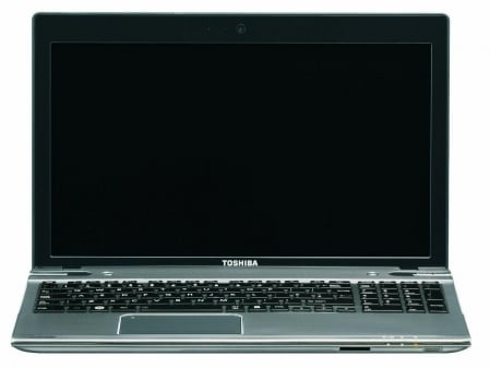 Toshiba Satellite P855 1