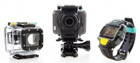 4GEE Action Cam 2