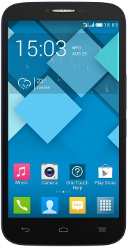 Alcatel OneTouch POP C9 1