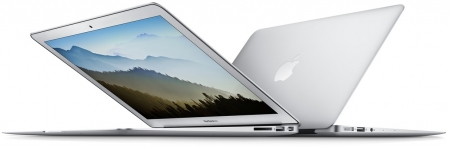 Apple MacBook Air 13 (2016) 2