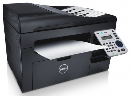 Dell B1165nfw 4