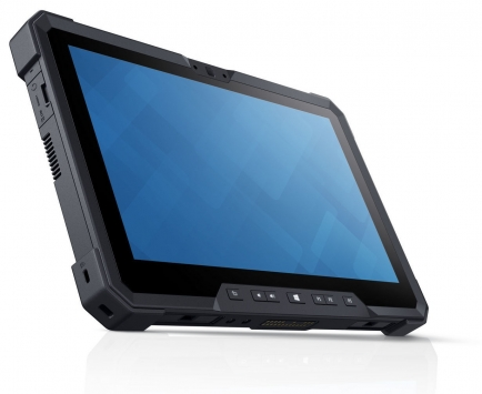 Dell Latitude 12 Rugged Tablet 3