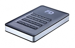 Fantom Drives DataShield Portable SSD DSS1000