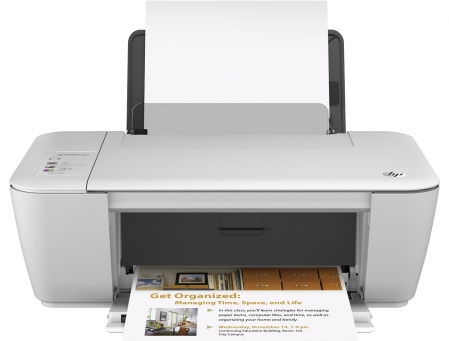 HP Deskjet 1510 All-in-One 1