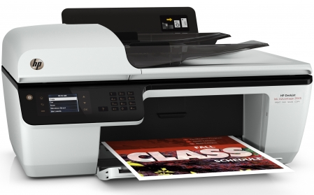 HP Deskjet 2645 Ink Advantage 5